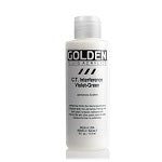 Golden Fluid Acrylic Interference C.T. Violet-Green 4 oz