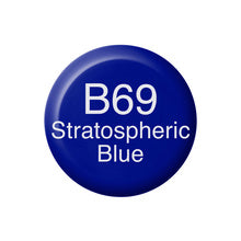 Copic Ink 12ml - B69 Strato Blue