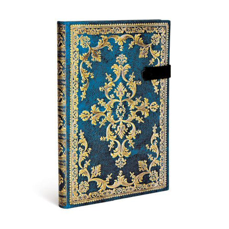 "Paperblanks Metauro Midi 5""x 7"" Lined -  144 page"