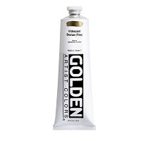 Golden Heavy Body Acrylic Iridescent Bronze (fine) 5 oz
