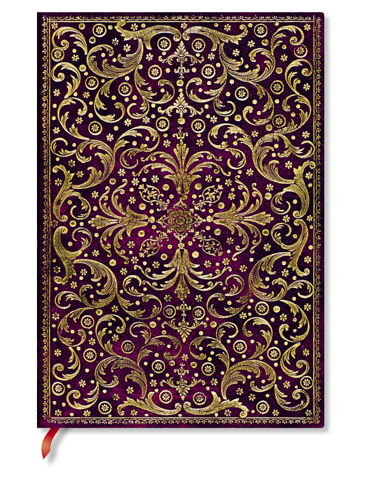 Paperblanks Journal Aurelia Grande Unlined (240 pages)