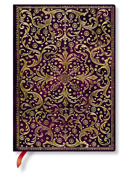 Paperblanks Journal Aurelia Midi Unlined