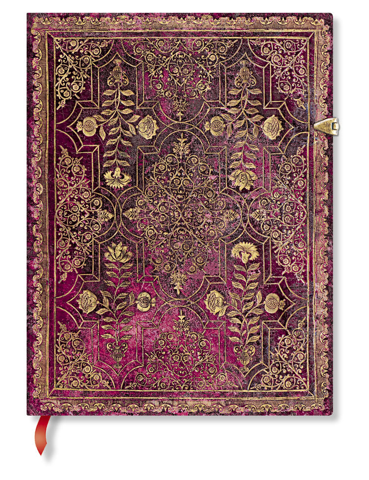 Paperblanks Journal Amaranth Ultra Lined