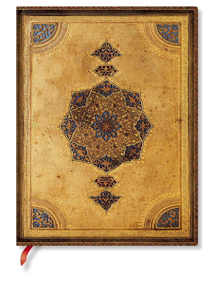 Paperblanks Flexi Safavid Ultra Lined - 176 Page Count