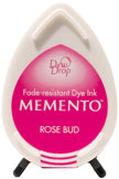 Memento Dye Ink Pad - Dew Drop Rose Bud