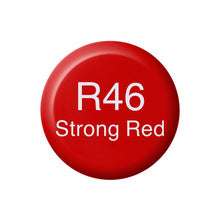 Copic Ink 12ml - R46 Strong Red