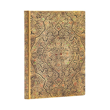 "Paperblanks Zahra Midi 5""x 7"" Lined -  144 page"