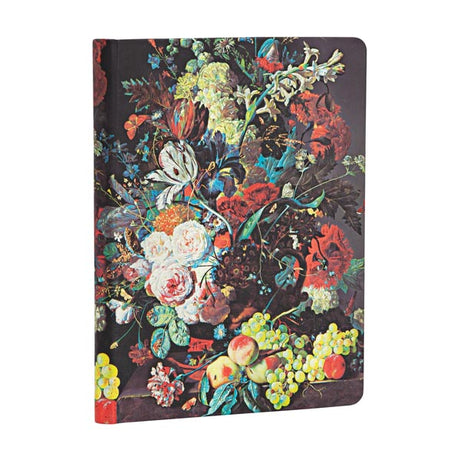 "Paperblanks Journal - Van Huysum Midi 5""x 7"" Unlined - 176 Pages"