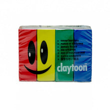 Van Aken Claytoon Clay Primary - Blue, Green, Red, Yellow
