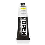 Golden OPEN C.P. Cadmium Yellow Medium 5 oz