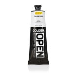 Golden OPEN Diarylide Yellow 5 oz