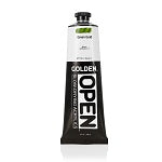Golden OPEN Green Gold 5 oz