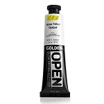 Golden OPEN Hansa Yellow Opaque 2 oz