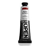 Golden OPEN Naphthol Red Medium 2 oz