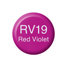 Copic Ink 12ml - RV19 Red Violet