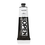 Golden OPEN Titanium White 5 oz