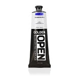 Golden OPEN Ultramarine Blue 5 oz