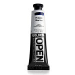 Golden OPEN Prussian Blue Hue 2 oz