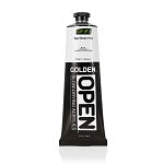 Golden OPEN Sap Green Hue 5 oz
