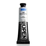 Golden OPEN Light Ultramarine Blue 2 oz