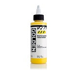 Golden High Flow Acrylic Benzimadazolone Yellow Medium 4 oz
