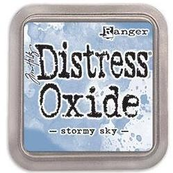 Tim Holtz Distress Oxide Stamp Pad - Tumbled Glass