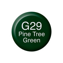 Copic Ink 12ml - G29 Pine Tree Green