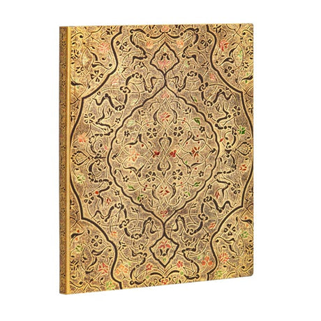 "Paperblanks Flexi Zahra Ultra 7""x 9"" Unlined - 240 Page Count"