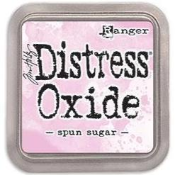Tim Holtz Distress Oxide Stamp Pad - Tea Dye
