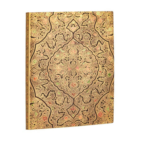 "Paperblanks Flexi Zahra Ultra 7""x 9""  Unlined -  176 page"