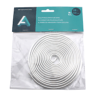 Armature Wire 1/4 inch X 10 feet