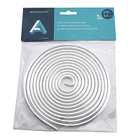 Armature Wire 3/16 inch X 10 feet