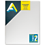 Art Alternatives Economy Canvas Twin-Pack - 11X14