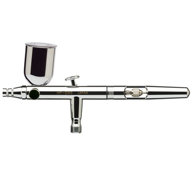 Iwata Eclipse  HP-SBS Side Feed Autographics Airbrush