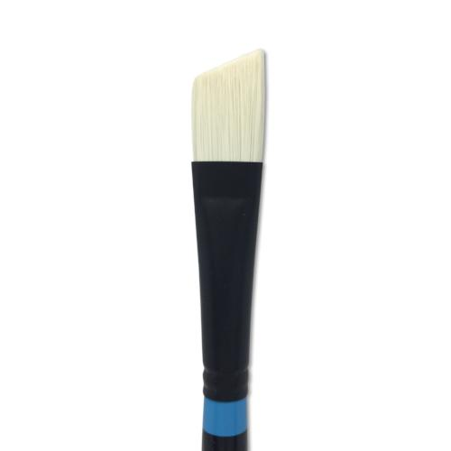 Princeton 6500 Aspen Oil Brush -  Angle Bright 10