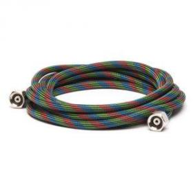 Iwata 10 foot Nylon Covered Braided Airhose (for spray guns)