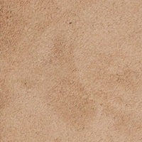 "Leather Trim Pieces - Suede - Beige - 9"" x 3"""
