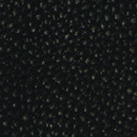 "Premium Trim leather 9"" x 3"" Deertan Black"