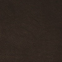 "Premium Trim leather 9"" x 3"" Black"