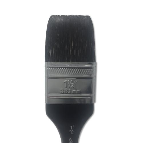 Black Velvet Watercolor Brush - Wash 1-1/2""
