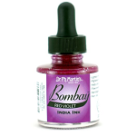 Dr. P.H. Martin Bombay India Ink 1oz - Red Violet