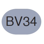 Copic Sketch Marker BV34 Bluebell