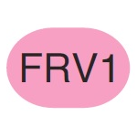 Copic Sketch Marker FRV1 Fluorescent Pink