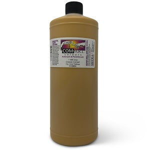 Com-Art Classic 32oz Opaque Iron Yellow