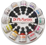 Dr. Ph. Martin's Hydrus Fine Art Watercolor - 1 ounce Set #1