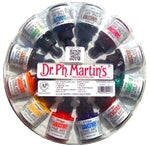 Dr. Ph. Martin's Hydrus Fine Art Watercolor - 1 ounce Set #2