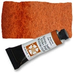 Daniel Smith Extra Fine Watercolor - Burgundy Red Ochre 15 ml