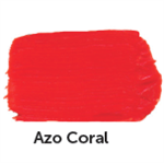 M. Graham Oil Color - Azo Coral  37 ml