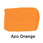 M. Graham Oil Color - Azo Orange 37 ml