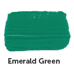 M. Graham Oil Color - Emerald Green 37 ml